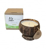 We Love The Planet Soya Wax Candle Darjeeling Delight