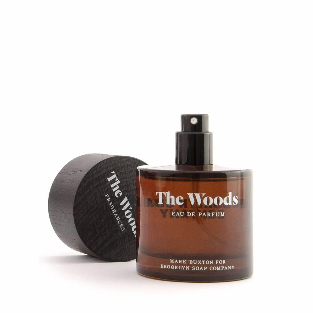 Brooklyn Soap Company The Woods