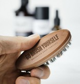 Brooklyn Soap Company Beard Brush