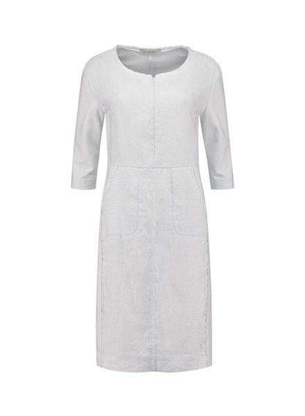 SYLVER Cotton Sweat Dress