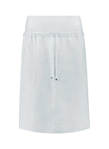SYLVER Cotton Sweat Skirt