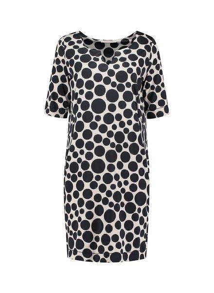 SYLVER Dots Dress