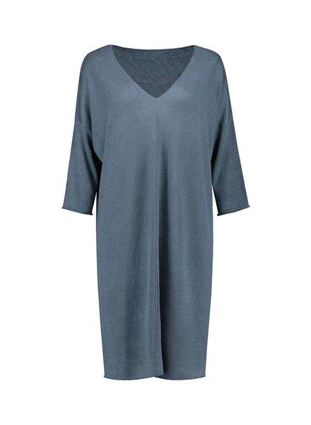 SYLVER Natural Tunic Dress