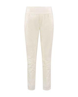 SYLVER Stretch Poplin Trousers