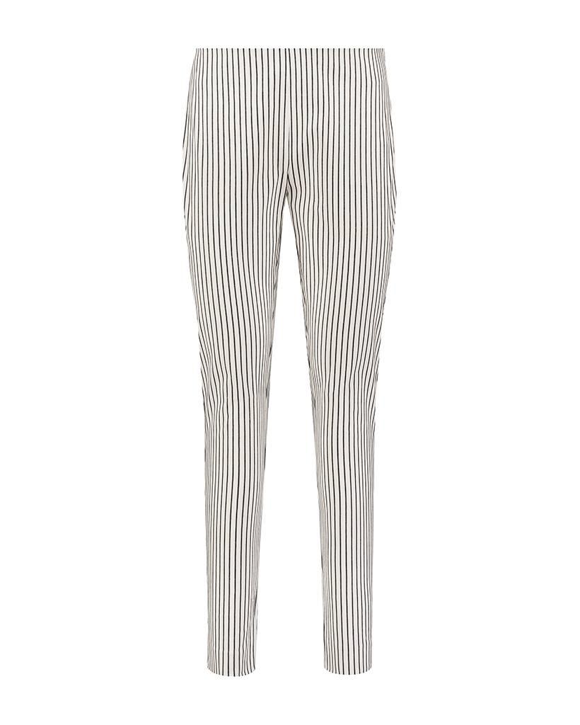 SYLVER Cotton Stripe Pants