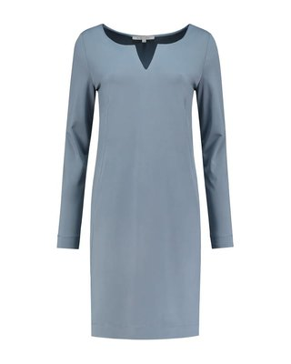 SYLVER Silky Jersey Dress