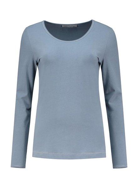 SYLVER Cotton Elasthane Shirt
