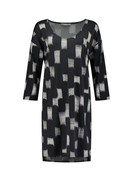 SYLVER Art Print Dress
