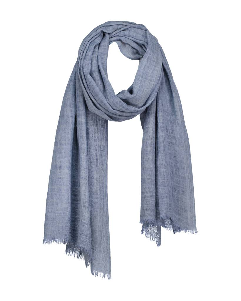 SYLVER Washed Out Shawl