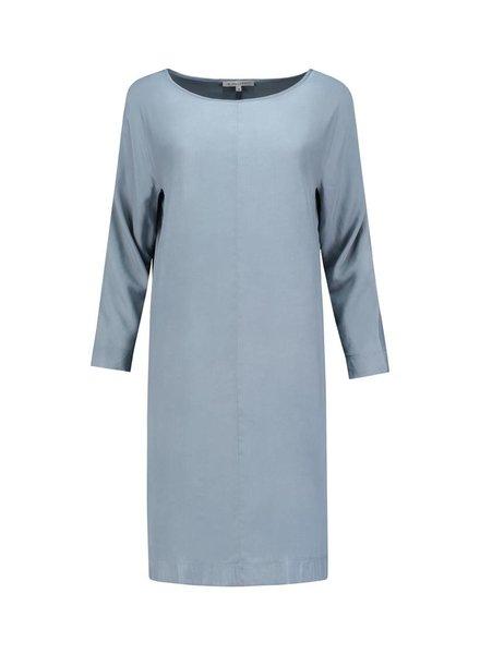 SYLVER Poly Silk Dress