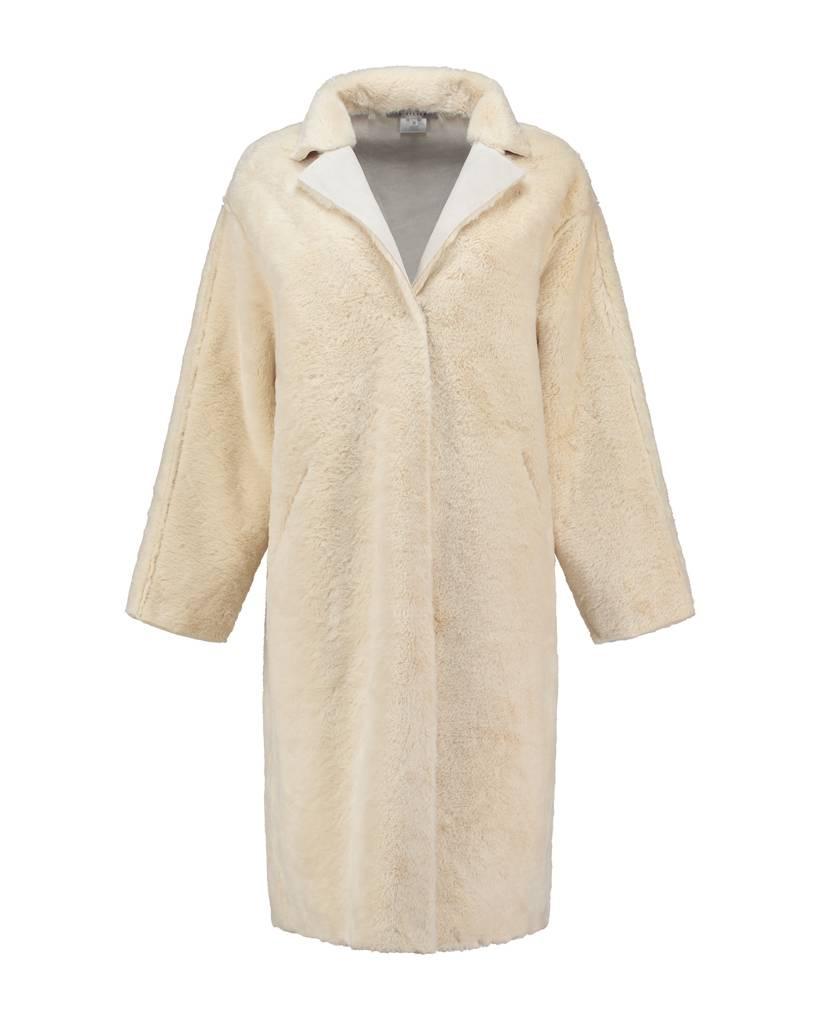 SYLVER Lammy Coat