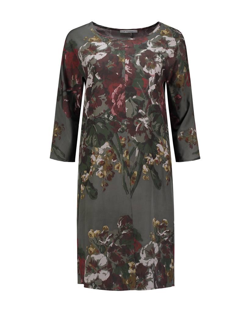 SYLVER Flowers Dress