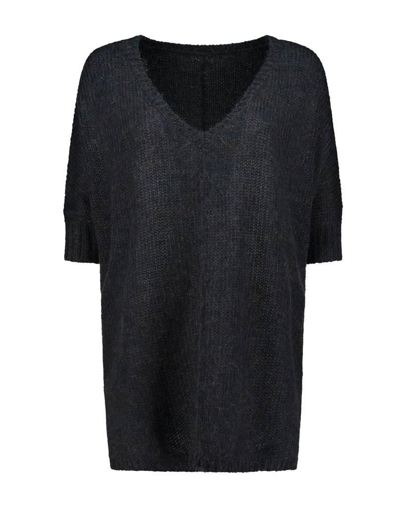 SYLVER Woolmix Shirt