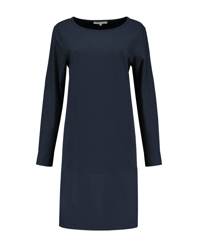 SYLVER Cotton Sweat Dress