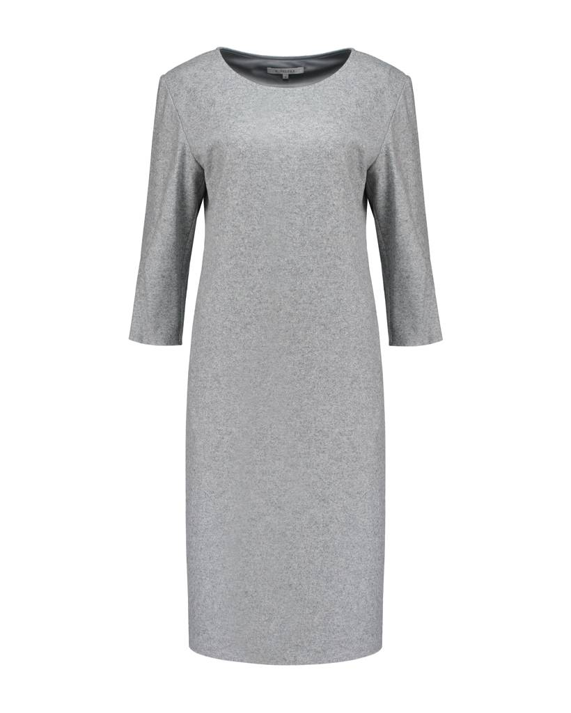 SYLVER Flanel Dress
