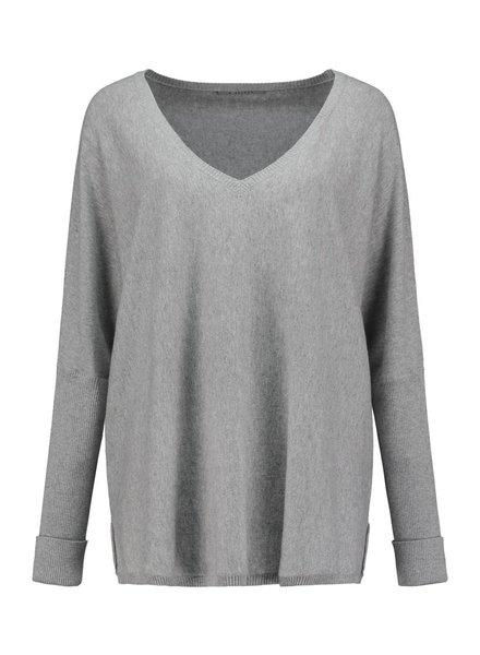 SYLVER Cashmere Blend Shirt