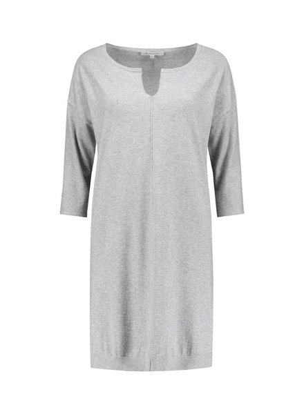 SYLVER Cashmere Blend Long Shirt