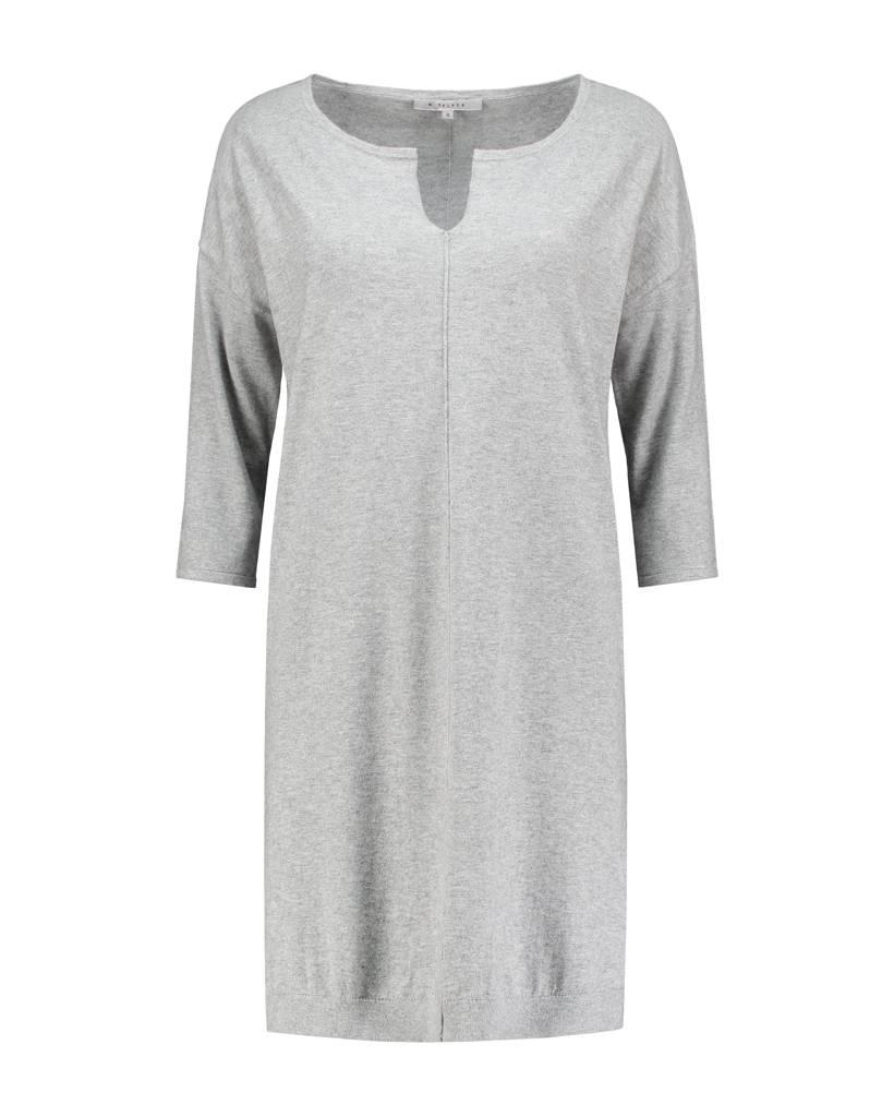 SYLVER Cashmere Blend Shirt Long