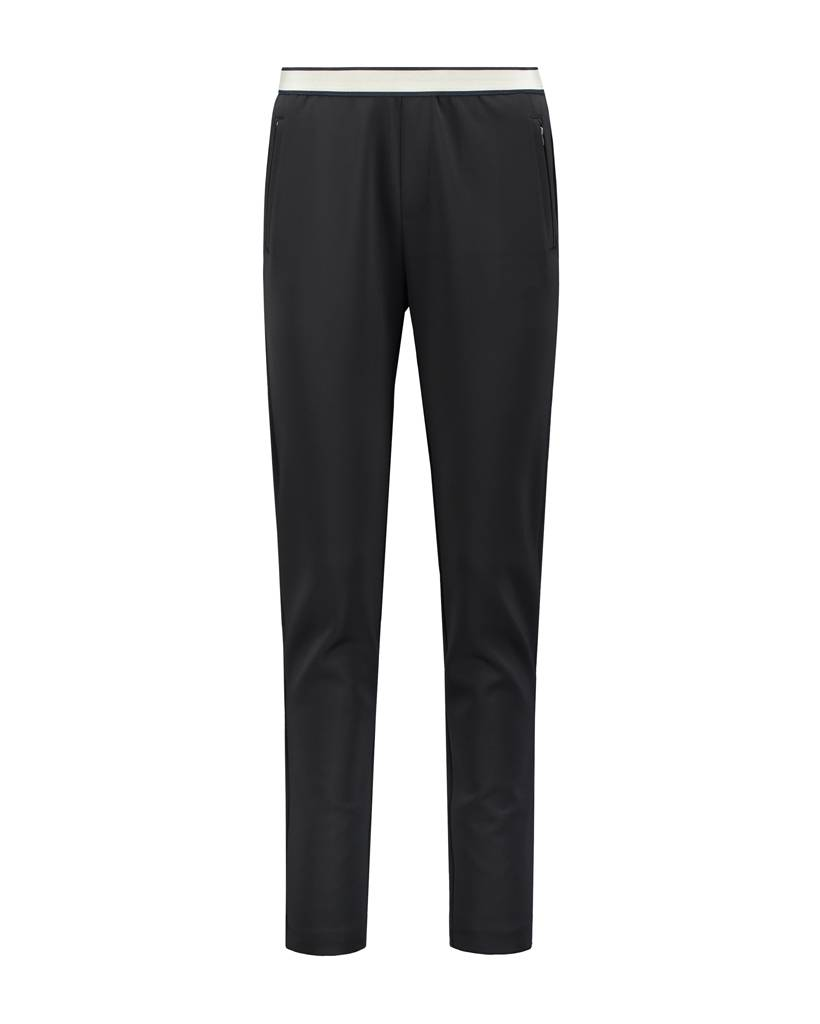 SYLVER Techno Trousers