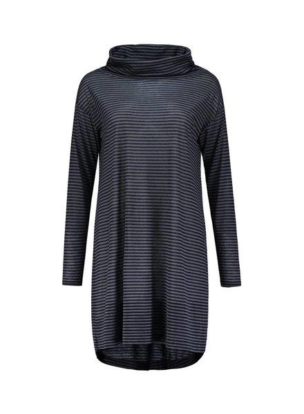 SYLVER Jersey Stripe Shirt