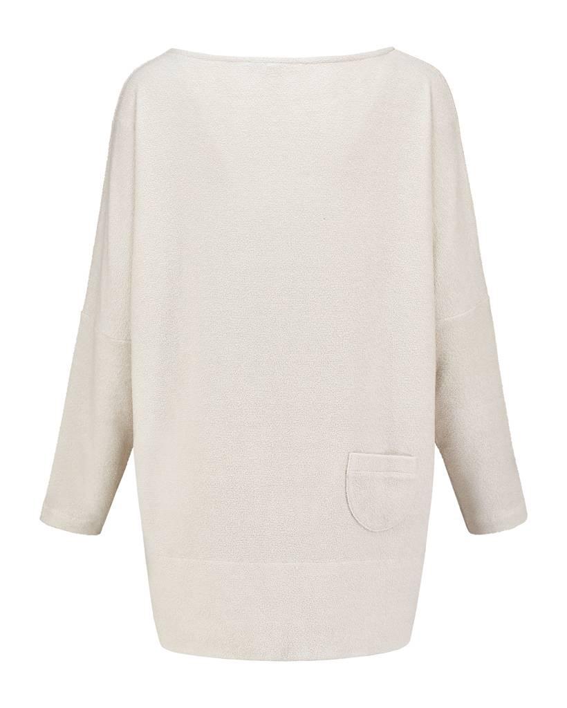 SYLVER Brushed Jersey Shirt