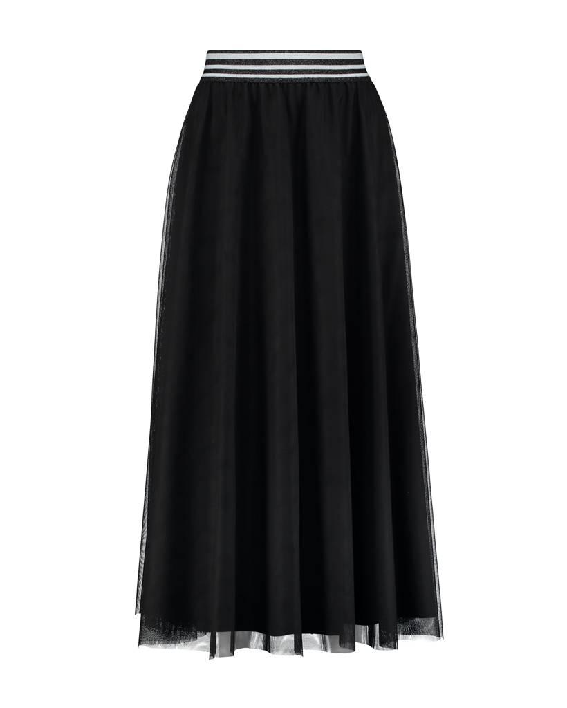 SYLVER Mesh Skirt