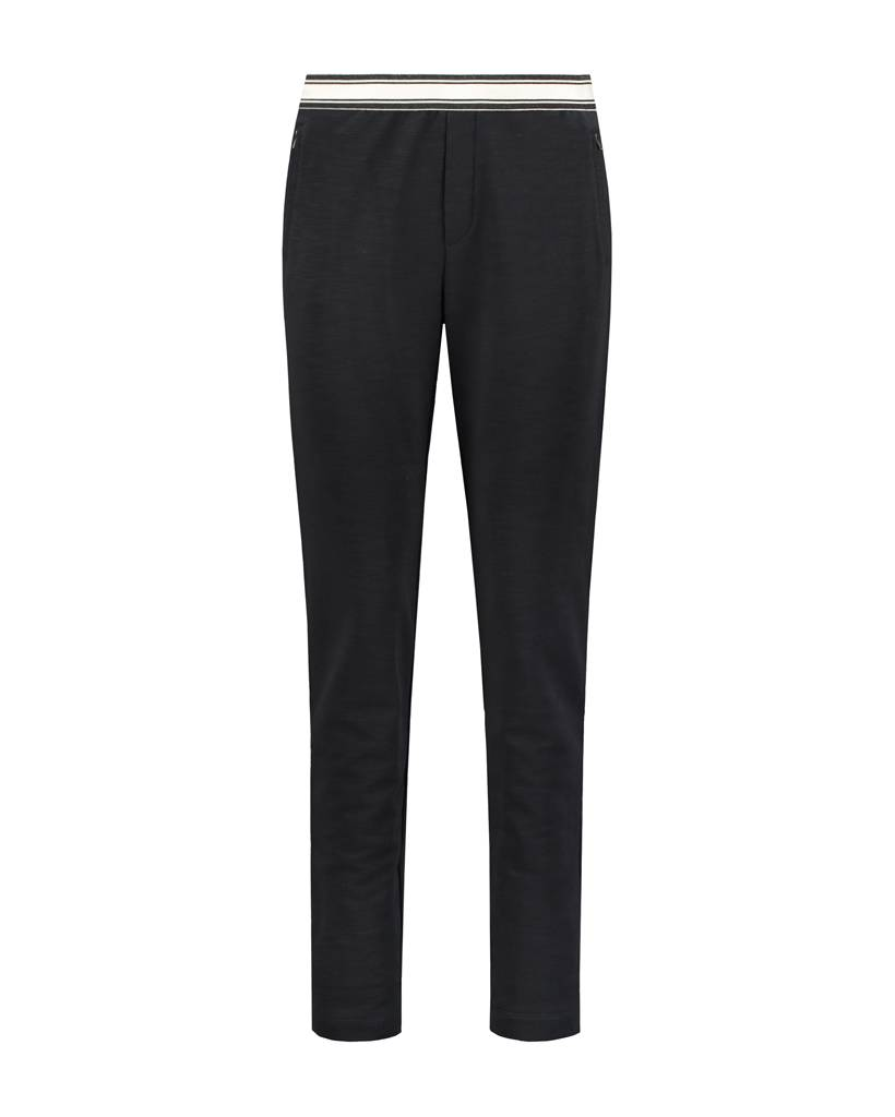 SYLVER Slub Sweat Trousers