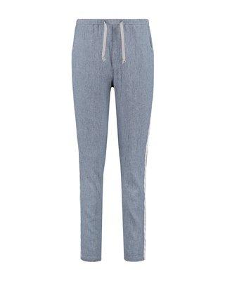SYLVER Linen Cotton Elasthane Pants