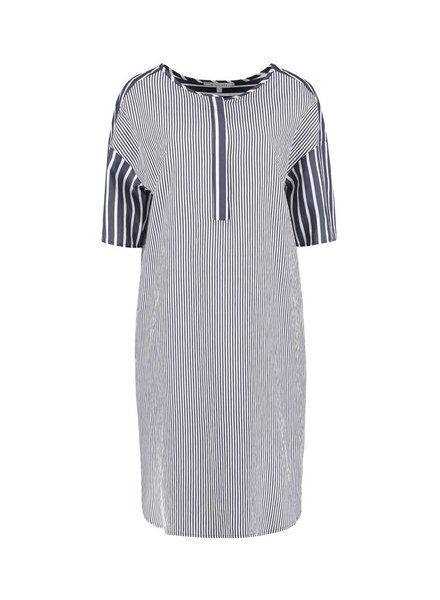 SYLVER Stripes Tunic
