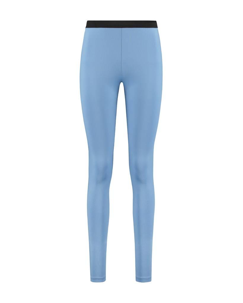 SYLVER Silky Jersey Leggings
