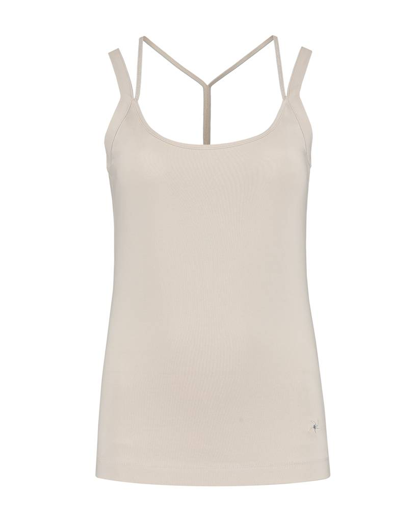 SYLVER Cotton Lycra Top