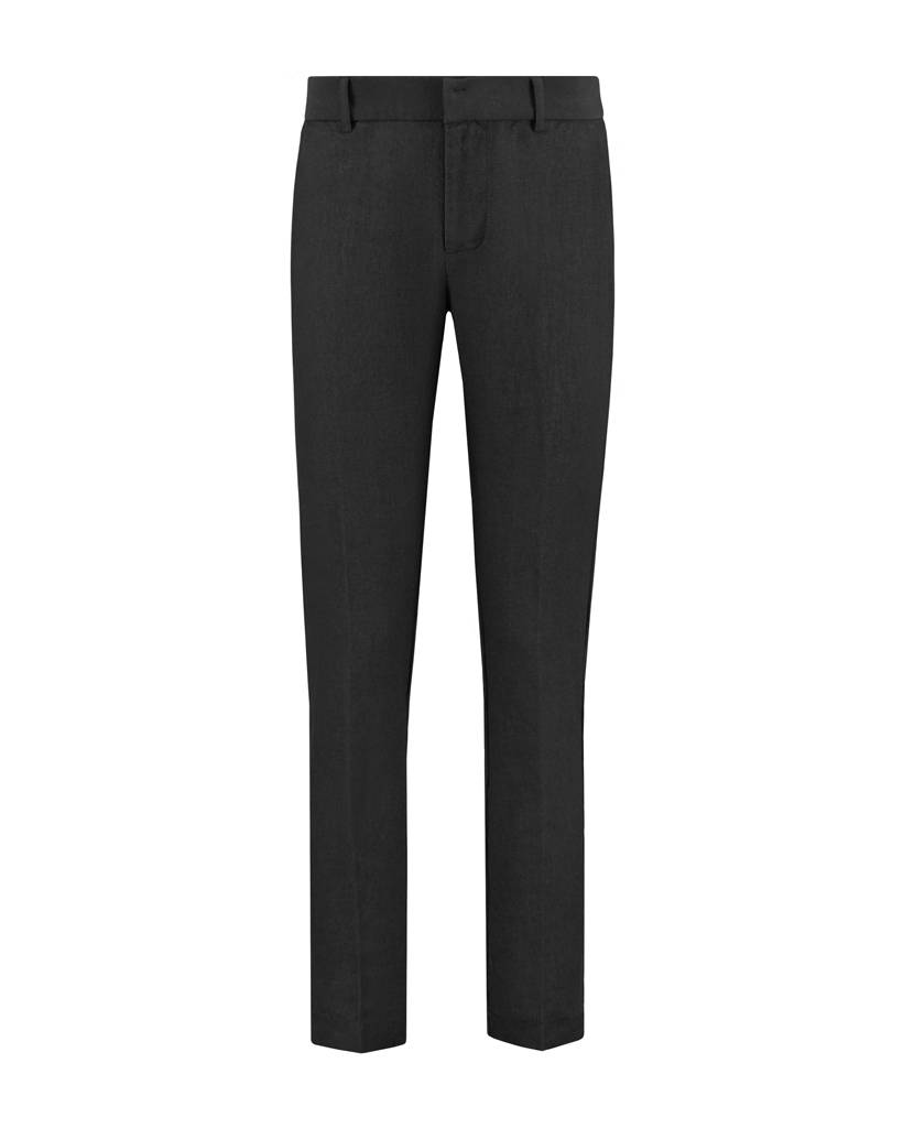 SYLVER Cotton Sweat/Linen Pantalon