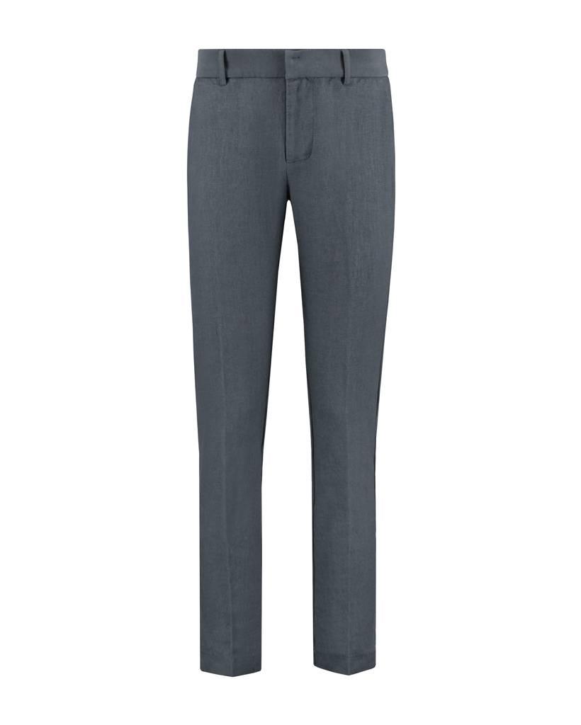 SYLVER Sweat Cotton / Linen Trousers