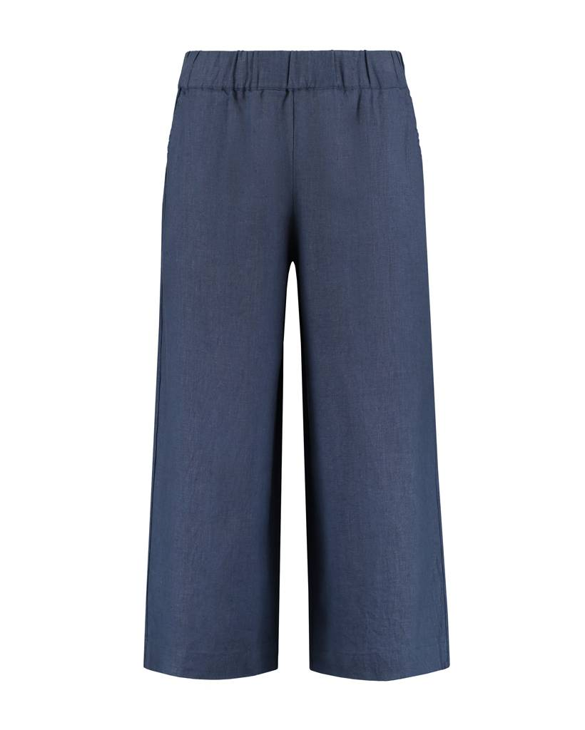 SYLVER Cotton Sweat/Linen Pants