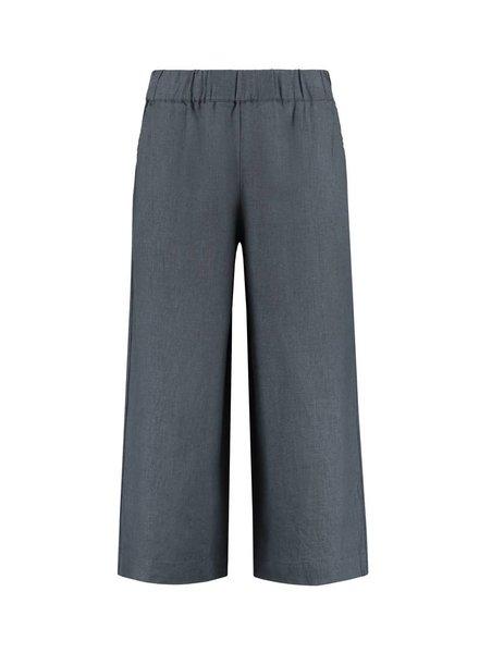 SYLVER Cotton Sweat/Linen Pants