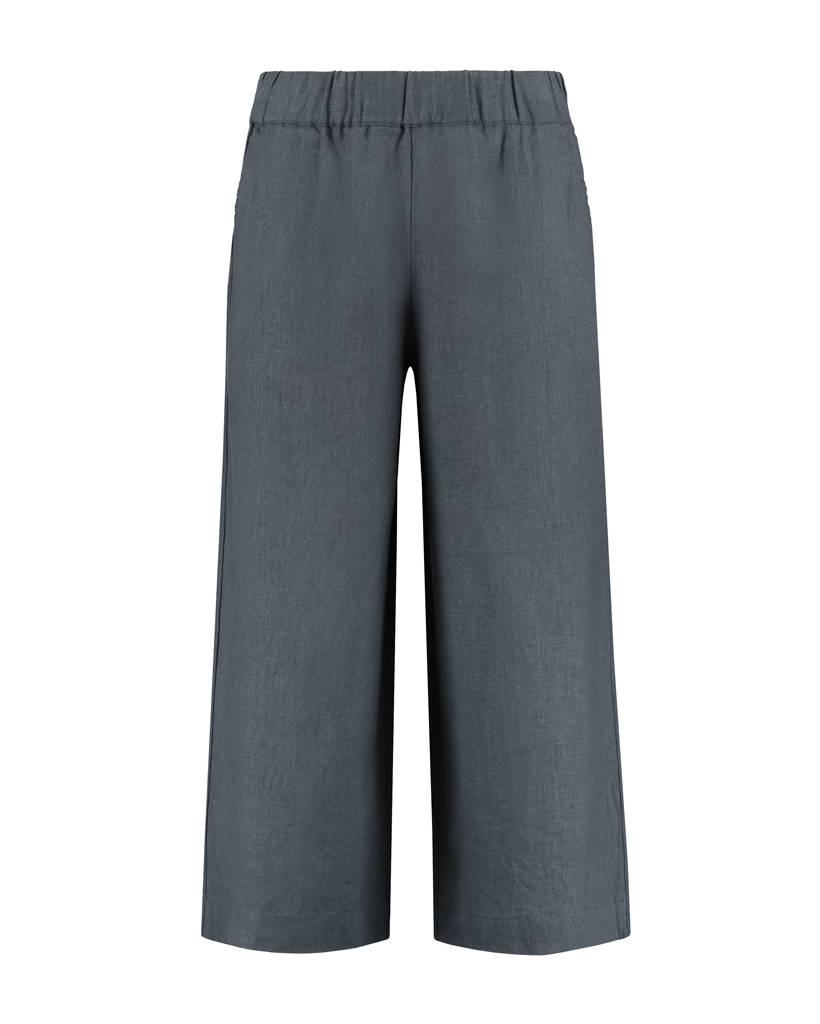 SYLVER Sweat Cotton / Linen Pants