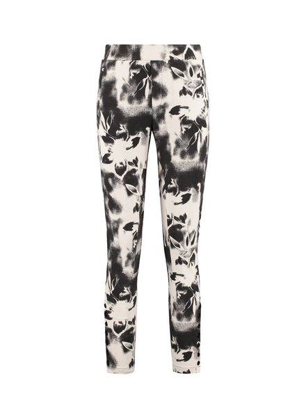 SYLVER Flower Sweat Trousers