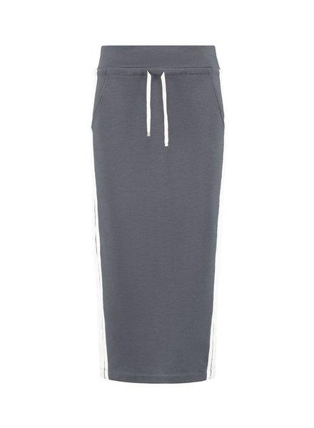 SYLVER Slub Sweat Skirt