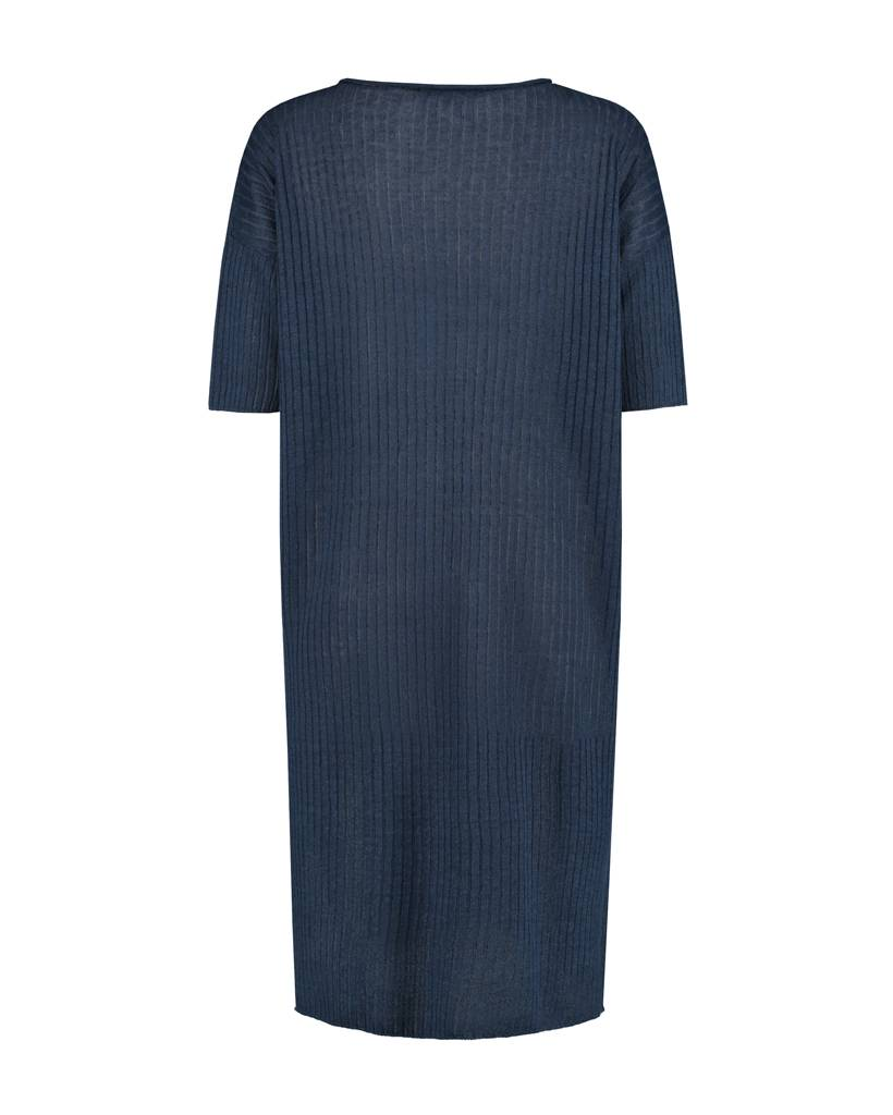 SYLVER 100% Linen Tunic