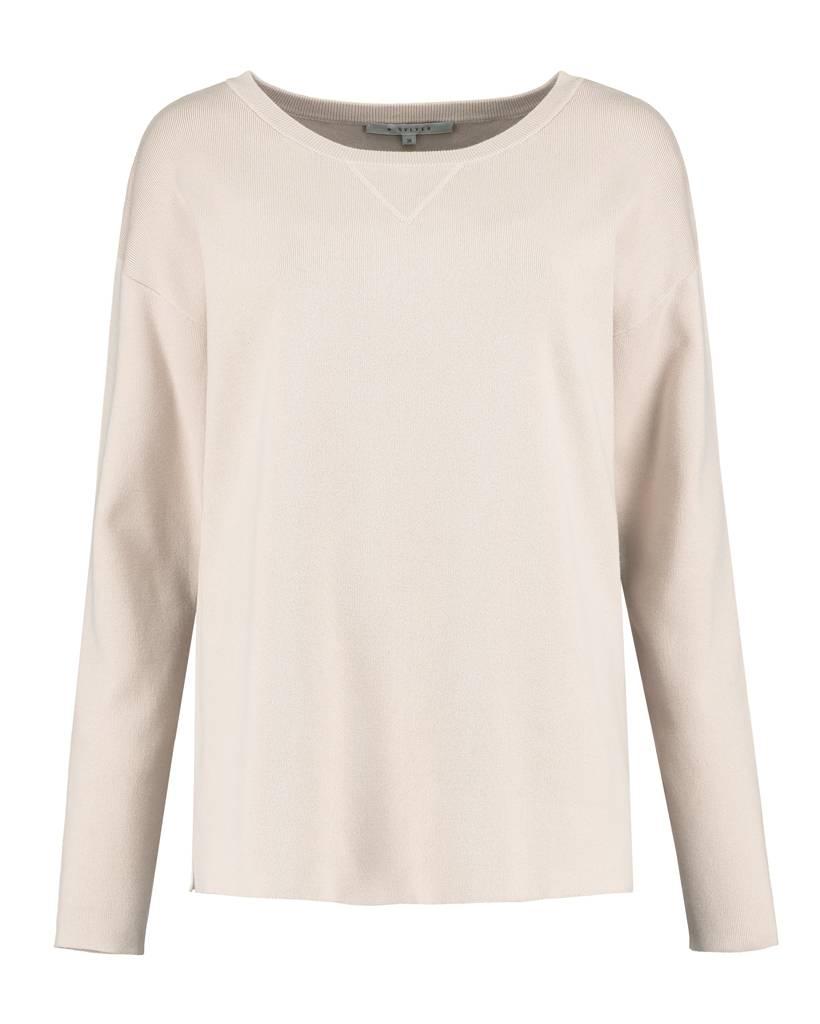 SYLVER Combed Cotton Shirt