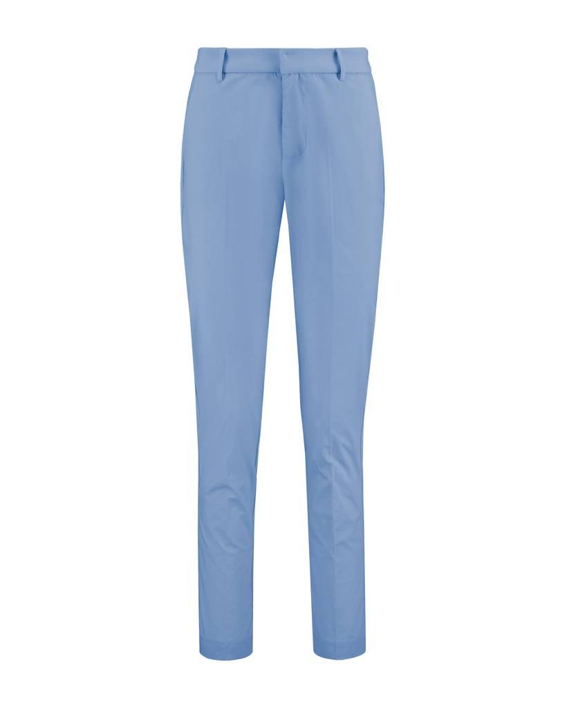 SYLVER Poplin Trousers