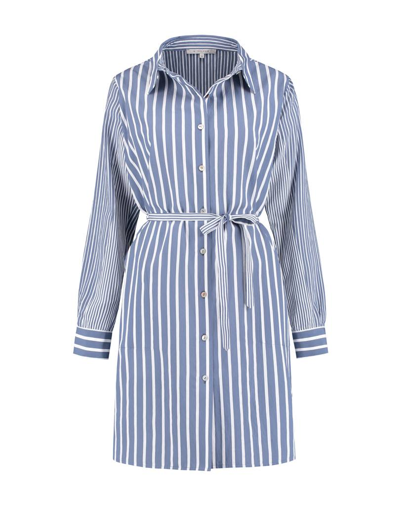 SYLVER Stripes Blouse
