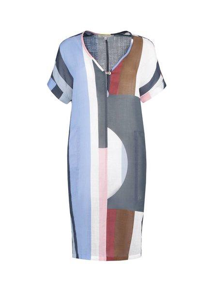 SYLVER Colours Dress