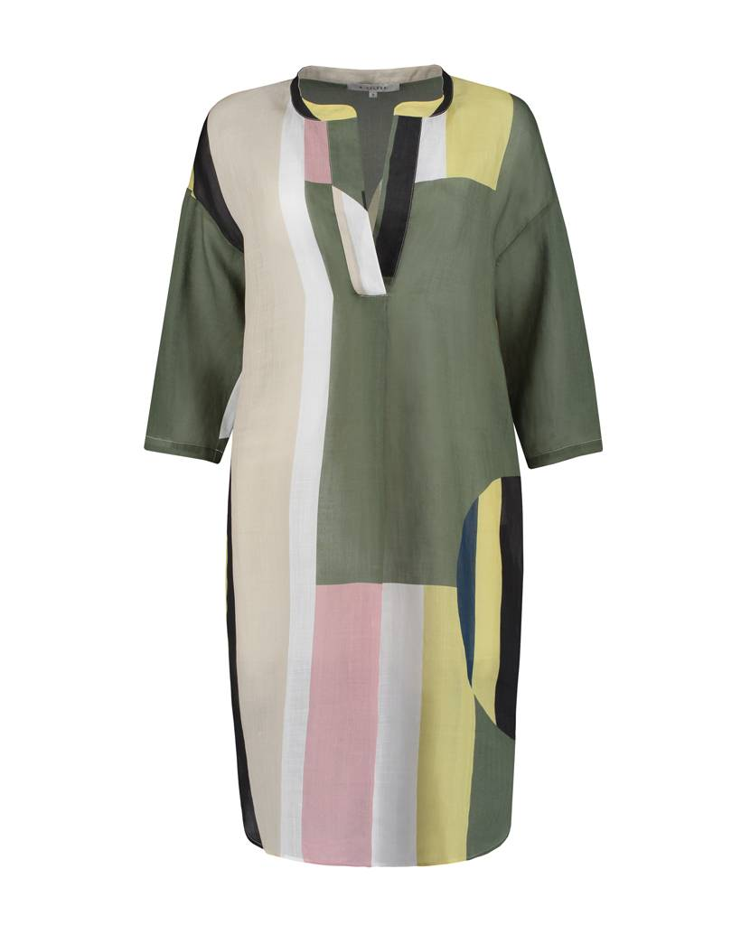 SYLVER Colours Tunic