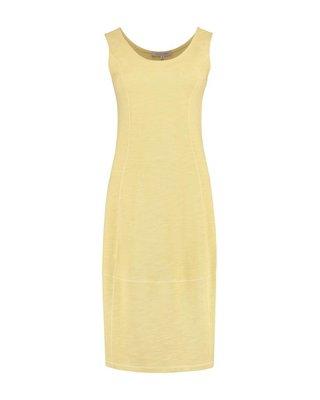 SYLVER Pique Dress