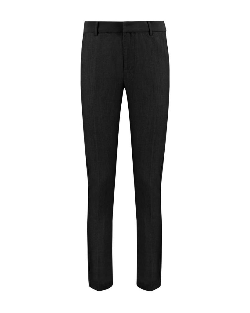 SYLVER Linen/Sweat Pants