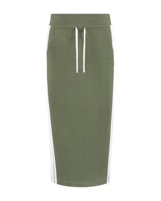 SYLVER Sweat Skirt
