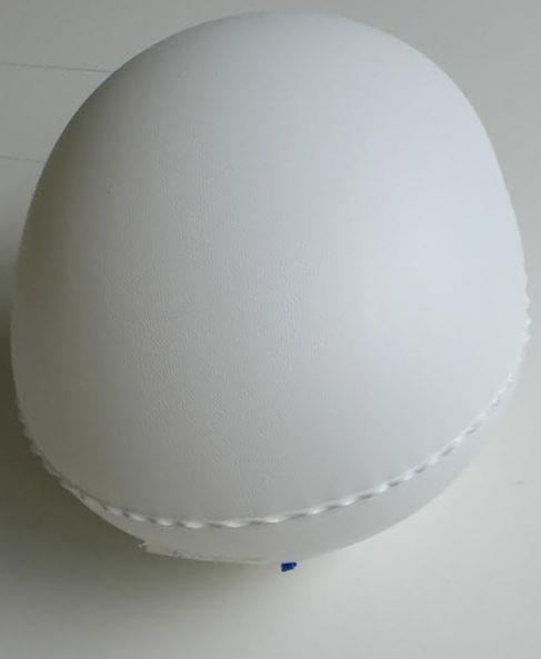 Ersatz bzw. Zusatz-Lufteinsatz für SomnoCushion -Standard, -Comfort, -Pro