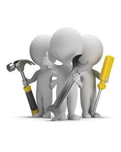 Ersatzteile und Zubehör