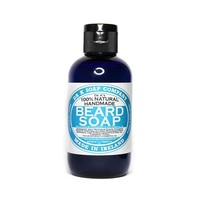 Dr K Soap Company Beard Soap